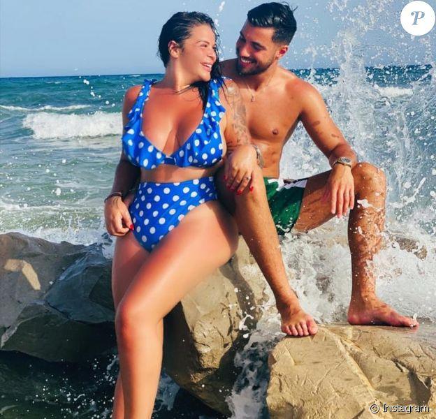 Sarah Fraisou en bikini : kilos, l'incroyable transformation - Purepeople