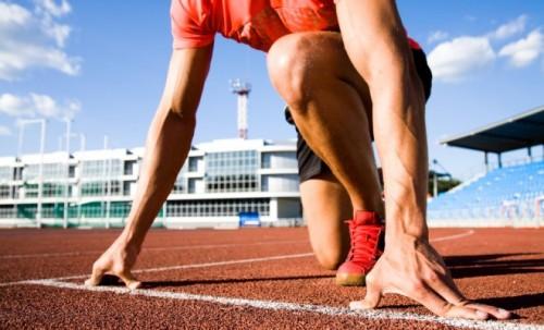 Le sprint : meilleurs exercices pour perdre de la graisse