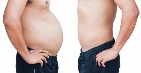 homme comment perdre la graisse du ventre