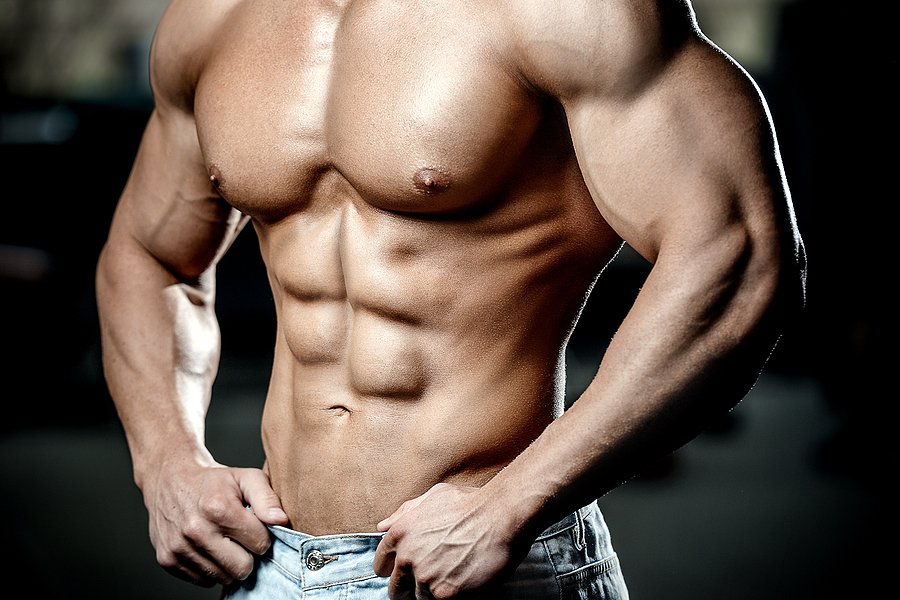 Exercices et conseils pour se débarrasser de la graisse des pectoraux
