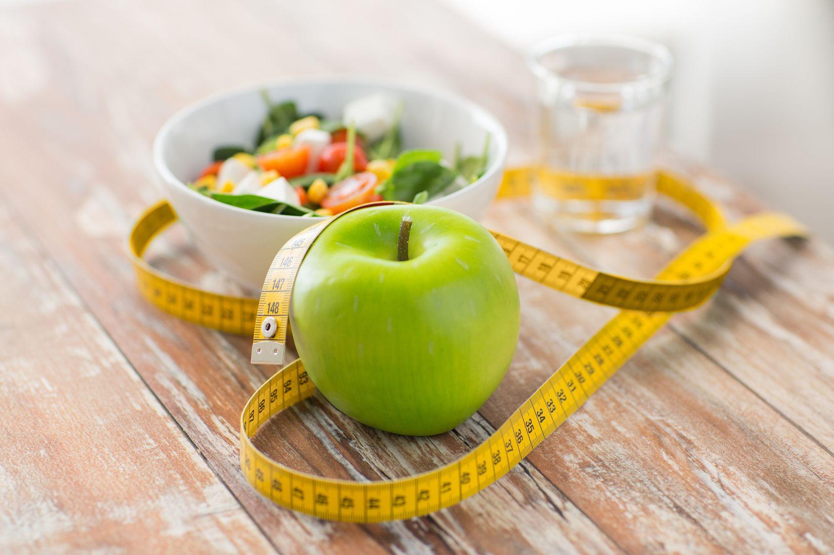 routine de supplément de perte de poids