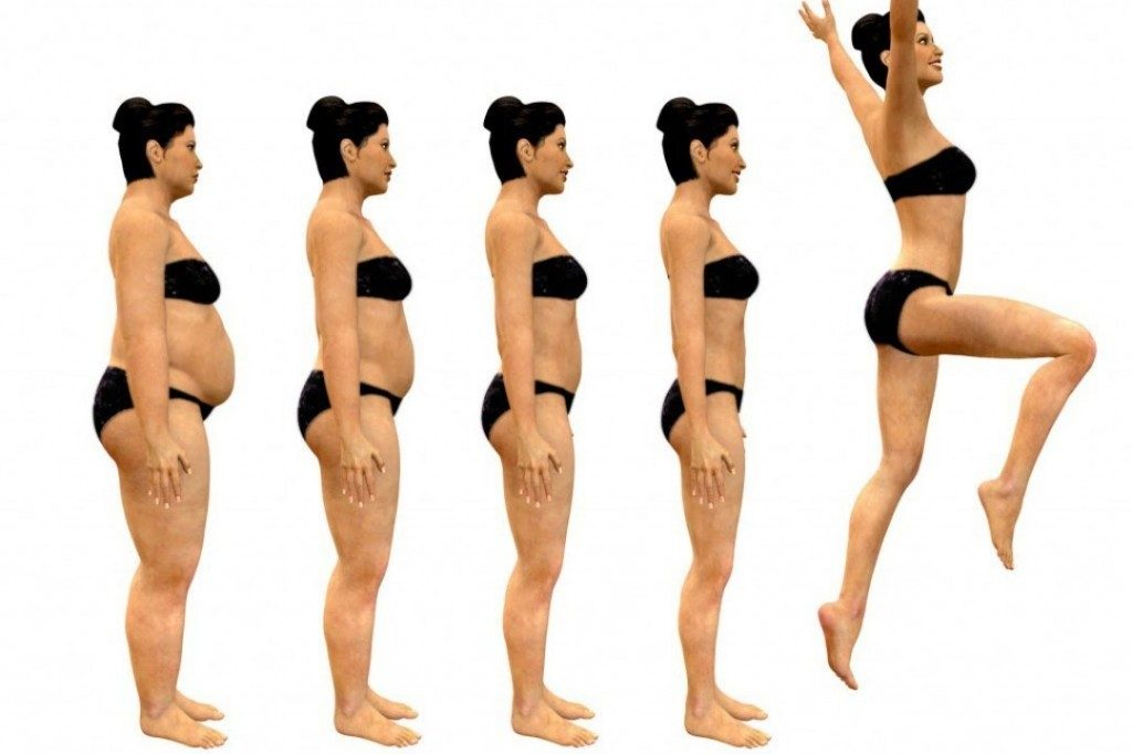 Pourquoi ton poids stagne ? 6 raisons qui expliquent pourquoi tu ne perds pas de poids