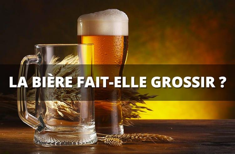 Les buveurs de bière peuvent-ils perdre du poids