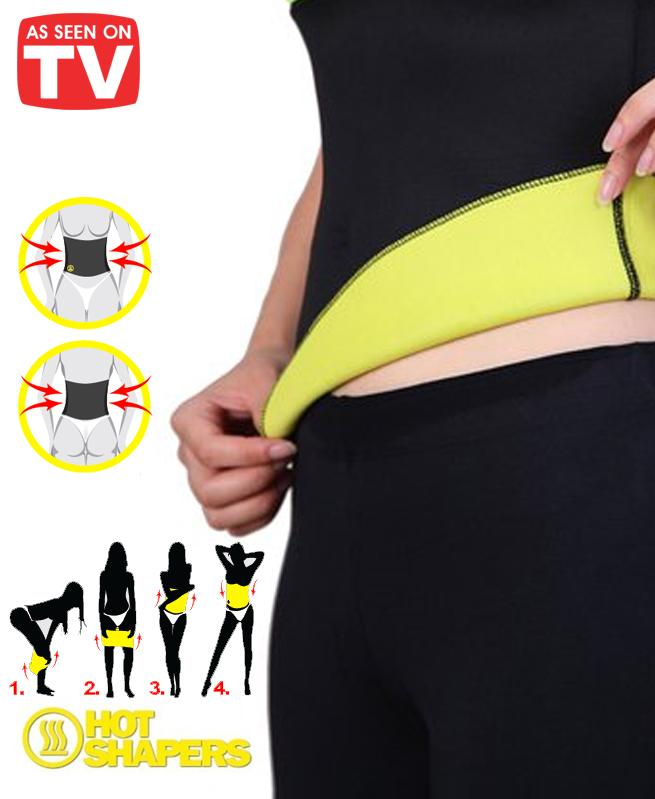 ceinture de perte de poids vue à la télé