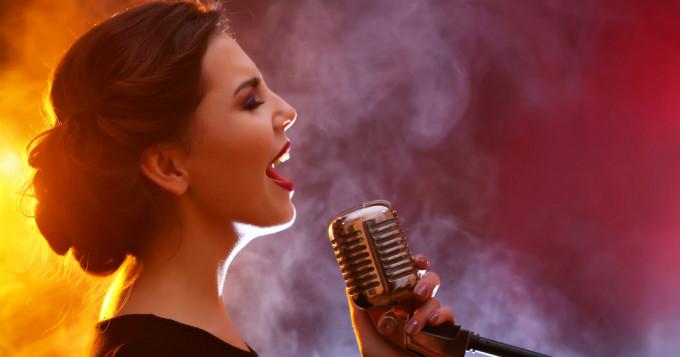 chanter vous fait perdre du poids