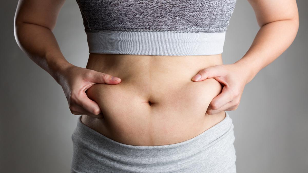 cla aide à perdre la graisse du ventre