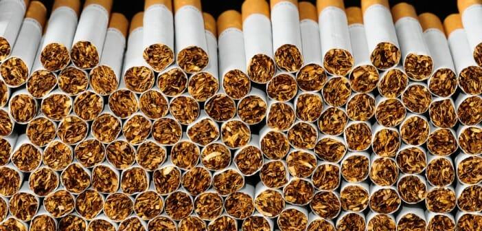 Fumer fait-il vraiment maigrir ?