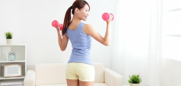 Top 10 des exercices pour maigrir sans matériel !