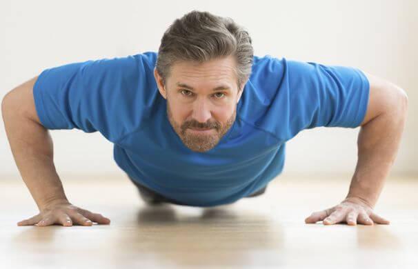 comment perdre du poids homme dâge moyen