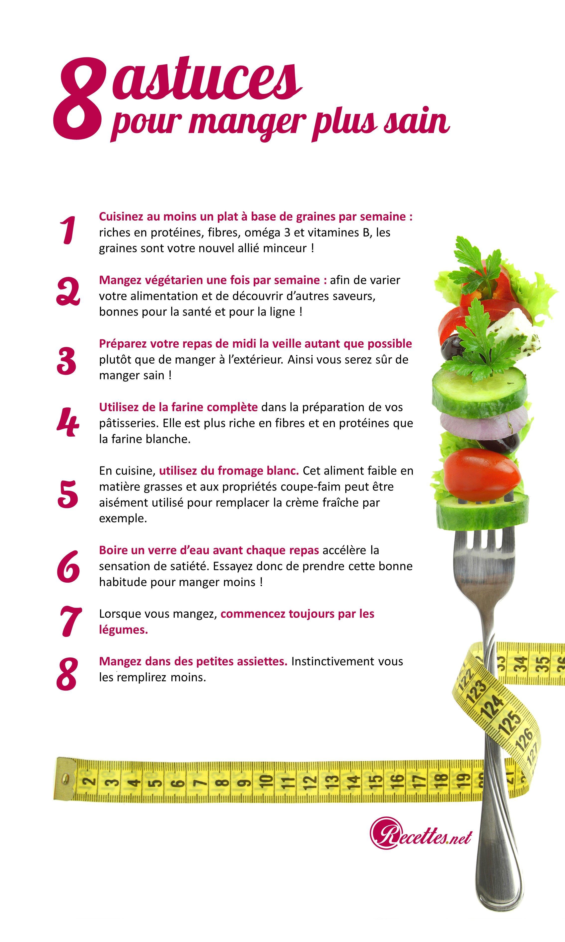 Poids santé - Perdre du poids sainement et pour de bon