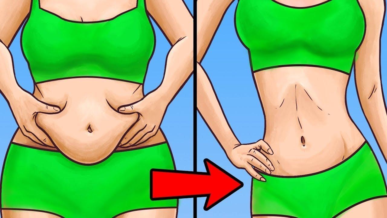 comment perdre la graisse du ventre affaissée plus facile à prendre ou à perdre du poids
