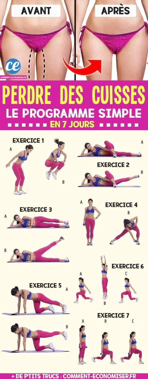 Les exercices pour perdre des fesses rapidement - CalculerSonIMC