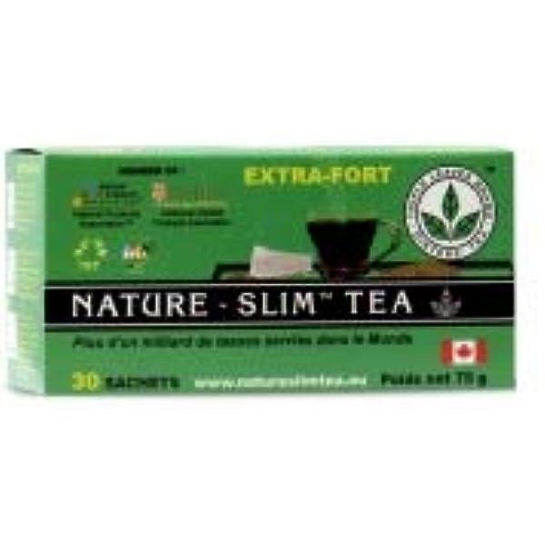 China Slim Tea Extra Strength Lot de 72 sachets de thé pour homme et femme: gestinfo.fr: Electronics