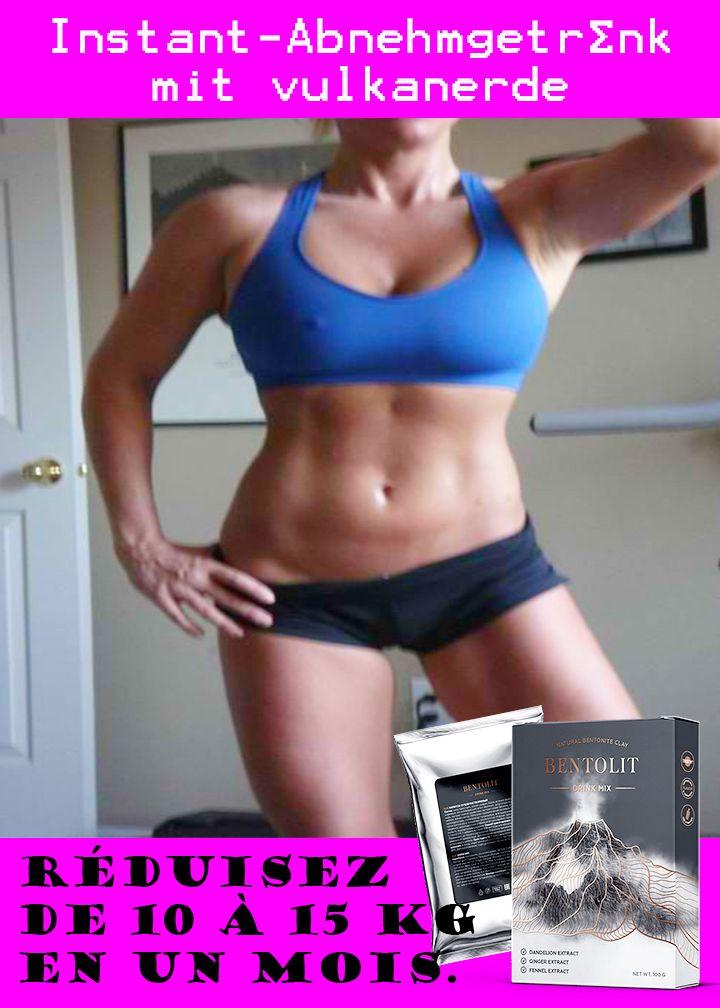 moyens naturels faciles pour perdre du poids