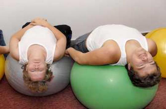 perte de poids non intentionnelle chez les adolescentes