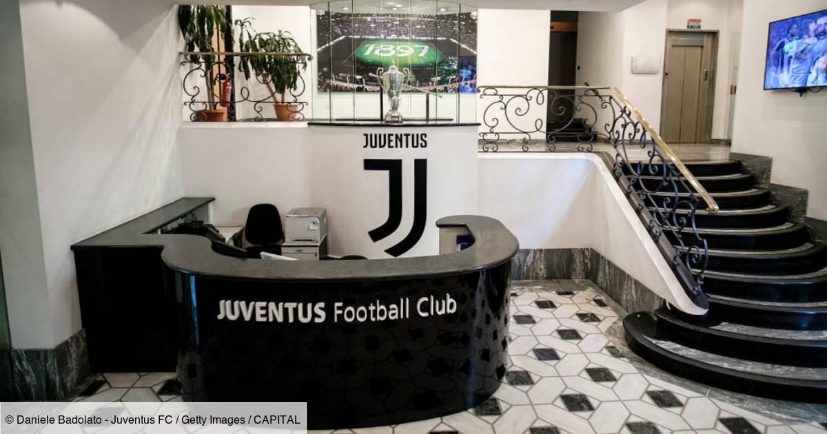 Pertes colossales pour la Juventus, plus que jamais dans le rouge - gestinfo.fr