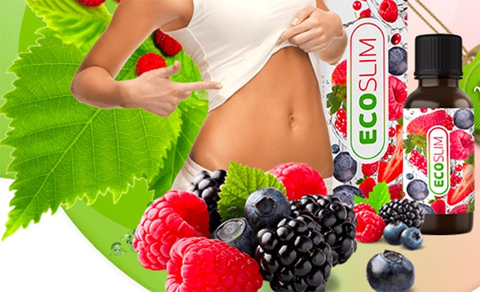 Eco Slim Gocce à Farmacia Prezzo