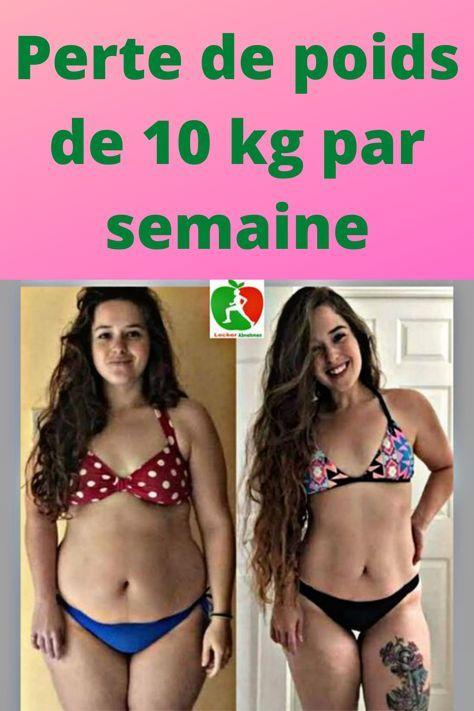 Peut-on Perdre 5 Kilos en 1 Semaine ? Découvrez La Vérité !