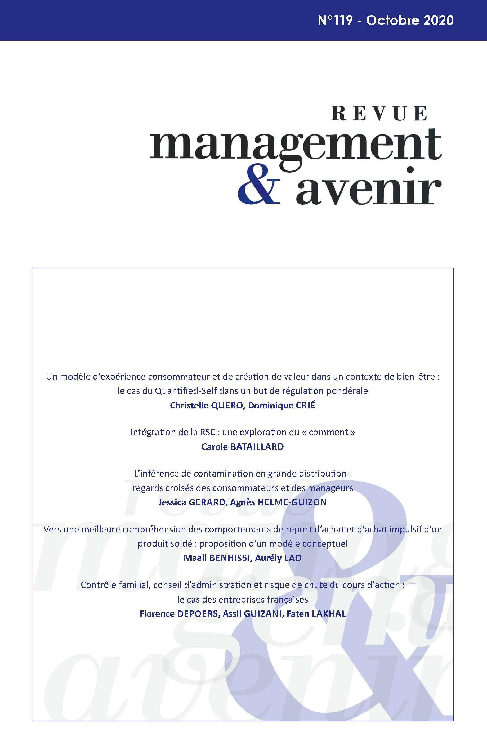 Santé au Québec - Mon Index Page 1