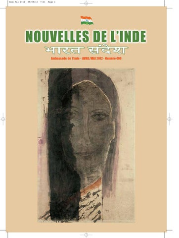 Inde 04 05 by Embassy of India Paris - Issuu