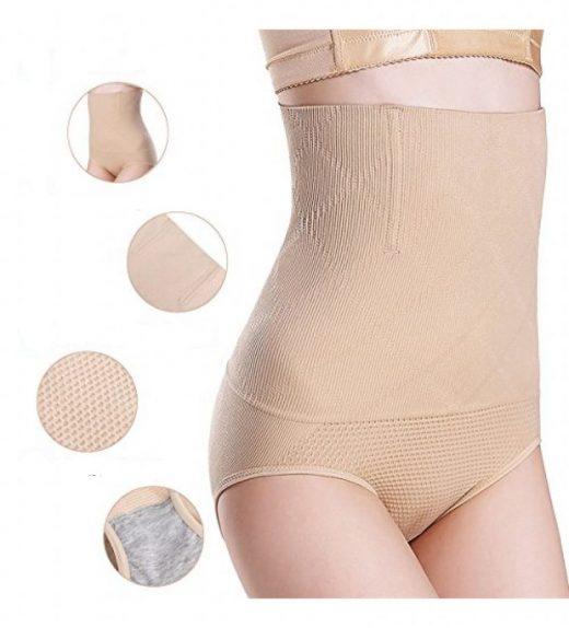 Gaine Ultra-Amincissante Taille Haute – Le Shop Beauté