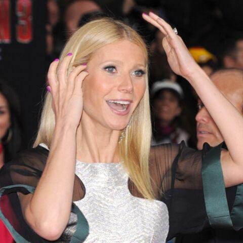Gwyneth Paltrow perte de poids comment la pionnière a-t-elle perdu du poids
