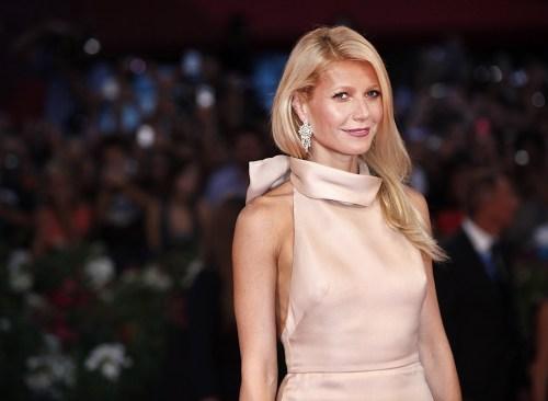 Gwyneth Paltrow perte de poids dorra minceur sg