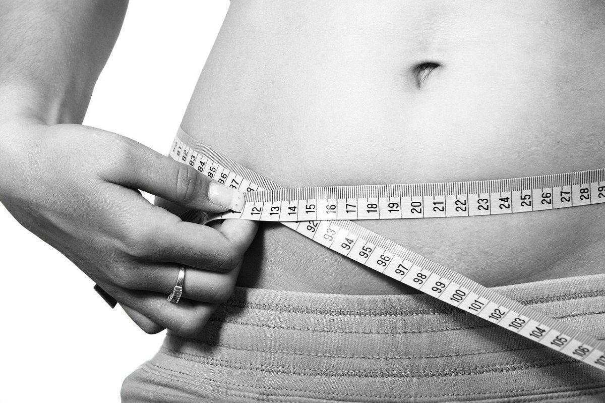 je narrive tout simplement pas à perdre du poids