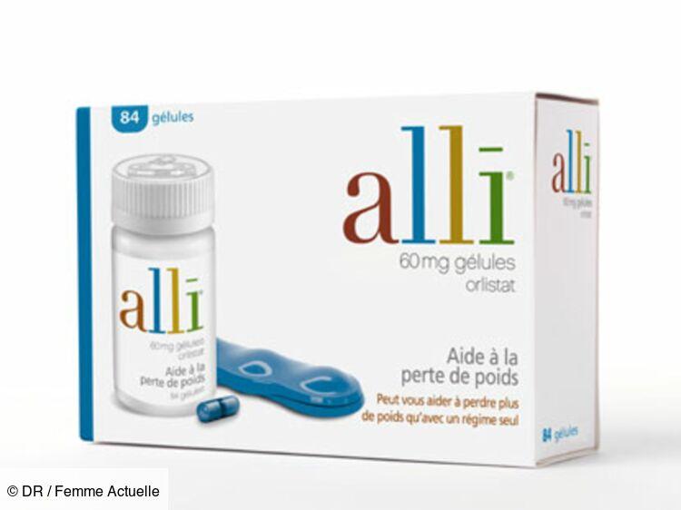 Pilule Alli : commentaires et témoignages