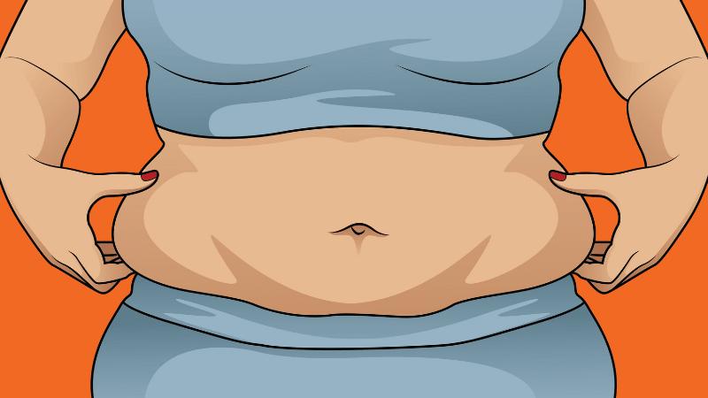 moyens rapides de perdre la graisse du ventre rapidement