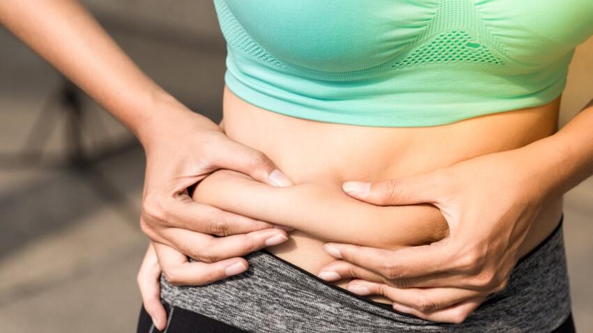 perdre la graisse du ventre en ne faisant rien manger des graisses pour perdre du poids
