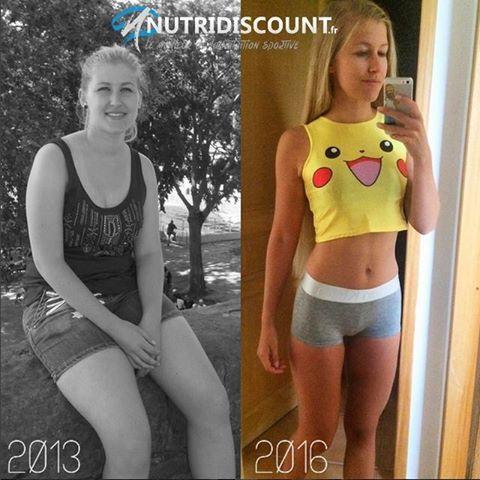 perte de graisse du bas du ventre avant et après
