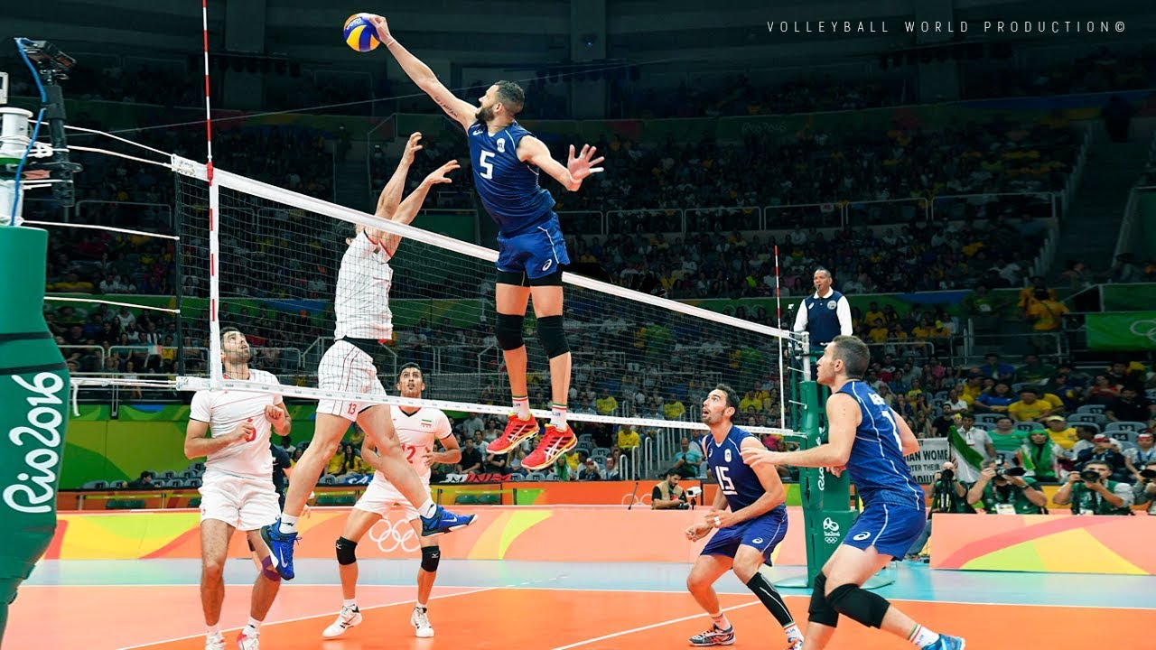 perte de poids au volleyball