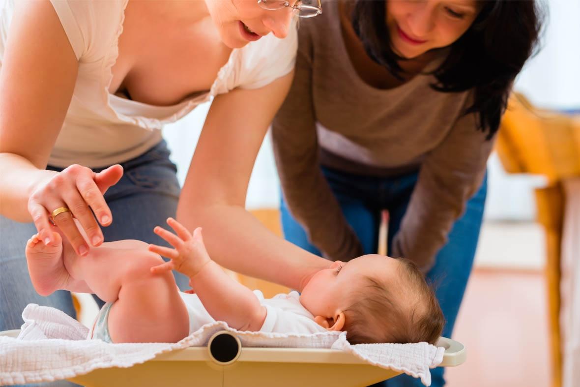 Minceur après uen grossesse : 4 semaines pour retrouver sa forme | Santé Magazine