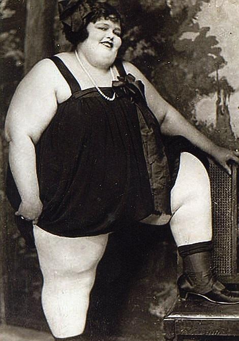 La plus grosse femme du monde perd du poids grâce à un marathon sexuel | gestinfo.fr