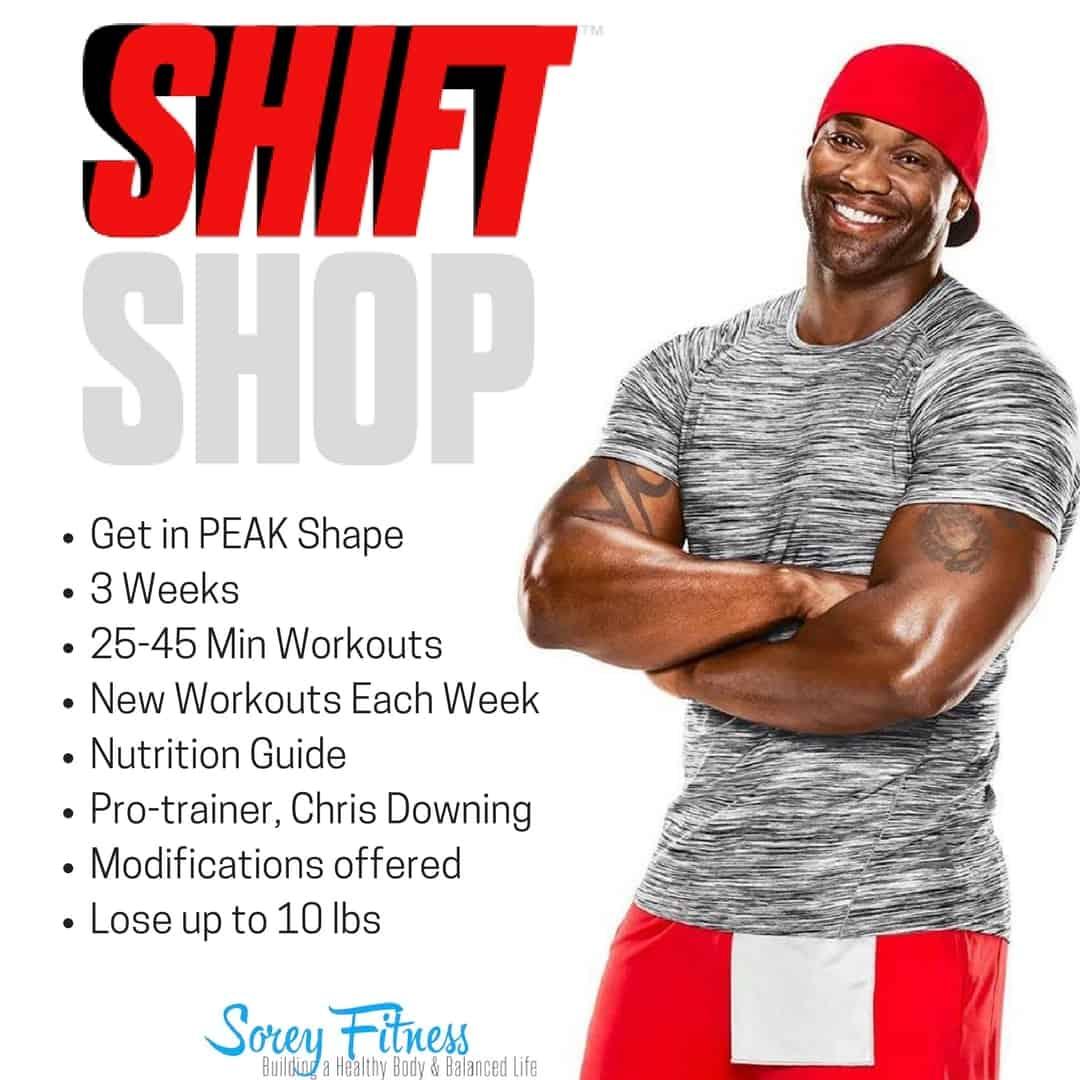 Shift Shop pas de perte de poids conseils faciles perdre la graisse du ventre rapidement