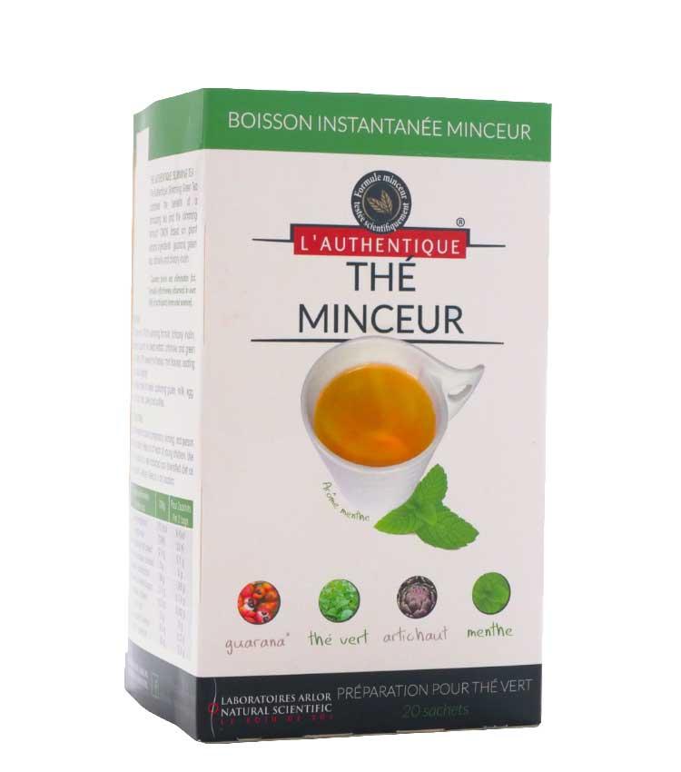 thé minceur al diafa comment perdre du poids avec la maladie de Lyme