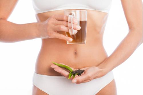 thé pour maigrir naturellement